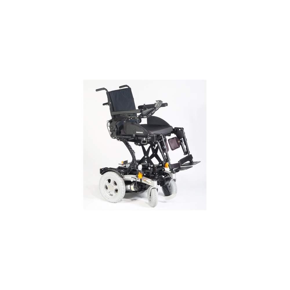 salsa fauteuil roulant 233 lectrique