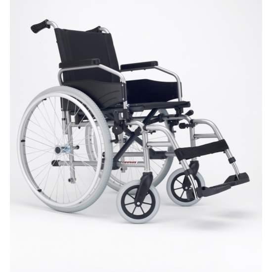 Minos sedia a rotelle Cronos grandi ruote