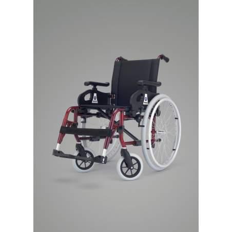 Minos Metropoli ruote sedia a rotelle di grandi dimensioni
