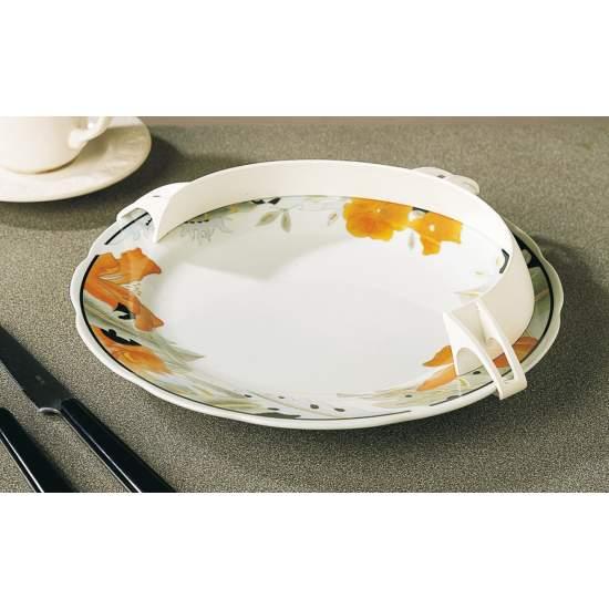H5662 piatto cerchio - Flangia piatto.