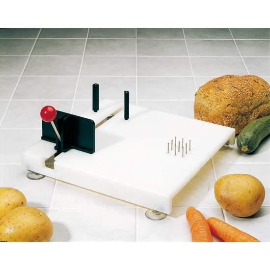 Sistema de preparação de alimentos H5276 - Sistema de Preparação prato.