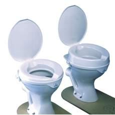 Elevator Prima Luxe toilet lid, 10 cm