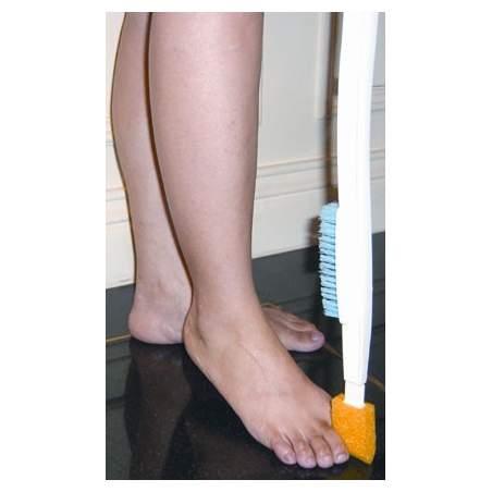 Spugna per il piede