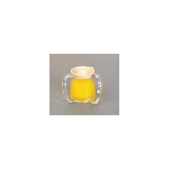 Coutume verre H5710D - Verre double personnalisable.