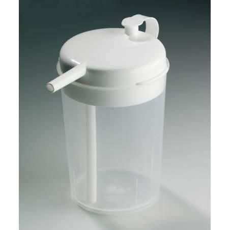 Glass Novo Cup H5703