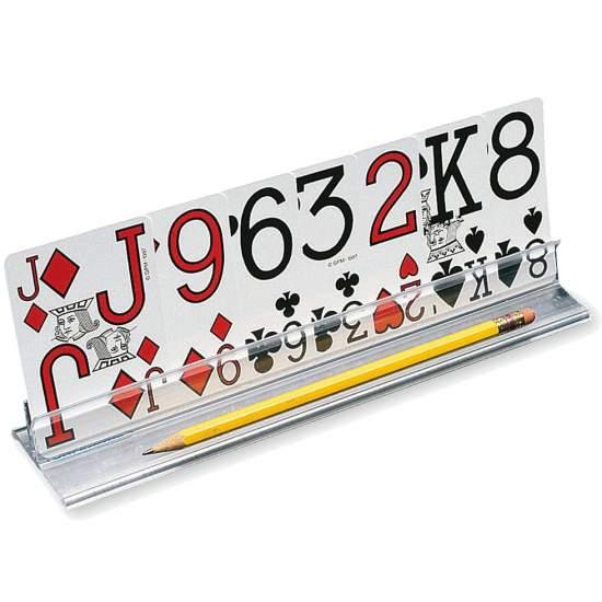 Cartes Titulaire H7311 - Support des cartes
