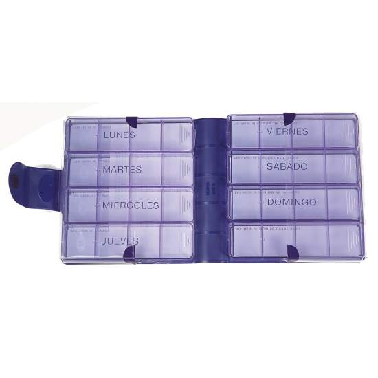 Settimanale pillola Medimax H9932