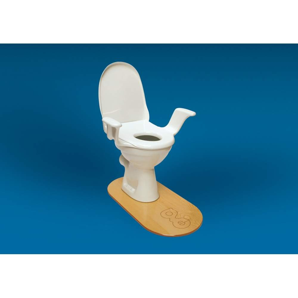 Elevador de WC