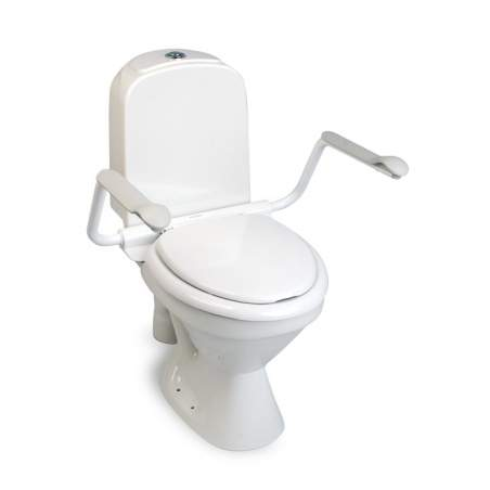 soulever WC