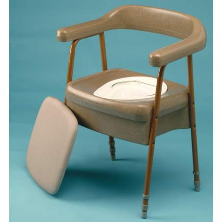 WC CHAIR ASHBY AD902