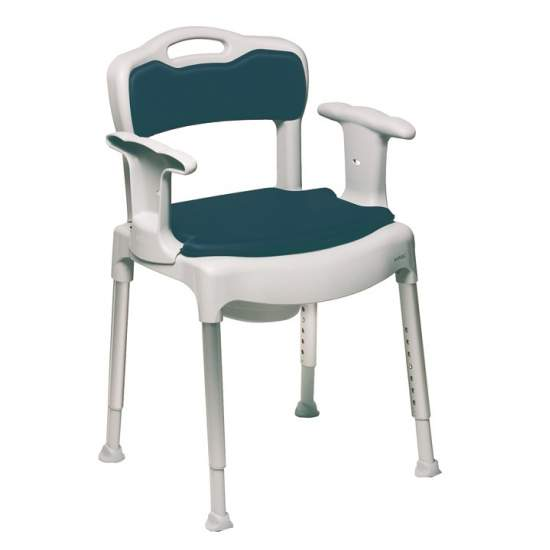 SILLA DE WC MULTIFUINCIONAL COMODA-SWIFT AD832