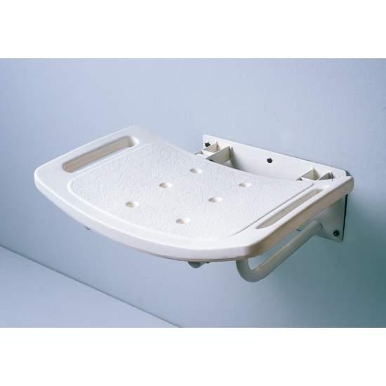 ASIENTO DE DUCHA ABATIBLE AD538 - Asiento de ducha abatible