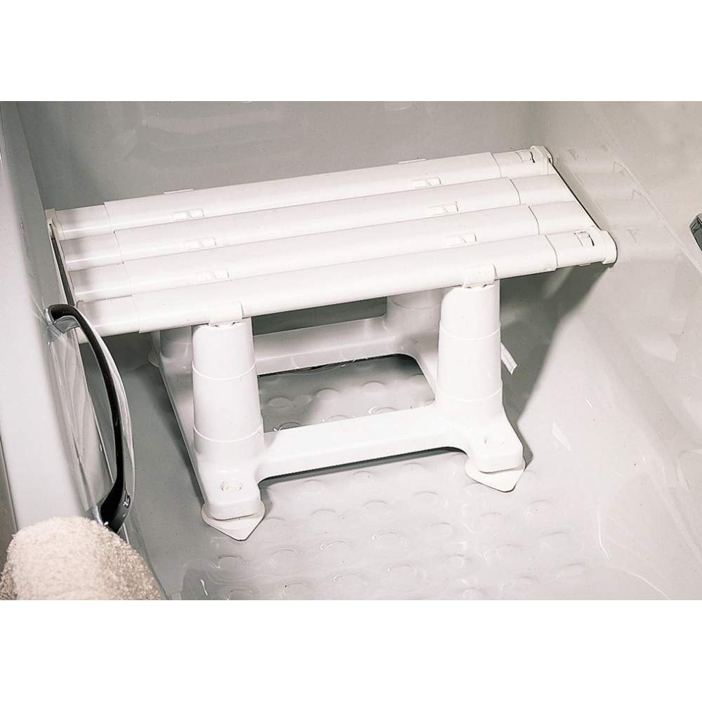 BATH BENCH MEDICI H1180 - Bath bench Medici