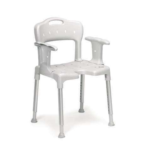 Taburete y silla swift