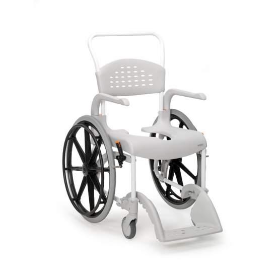 CADEIRA AUTOPROPULSABLE LIMPO 600 AD829 - Cadeira autopropulsable limpo 600