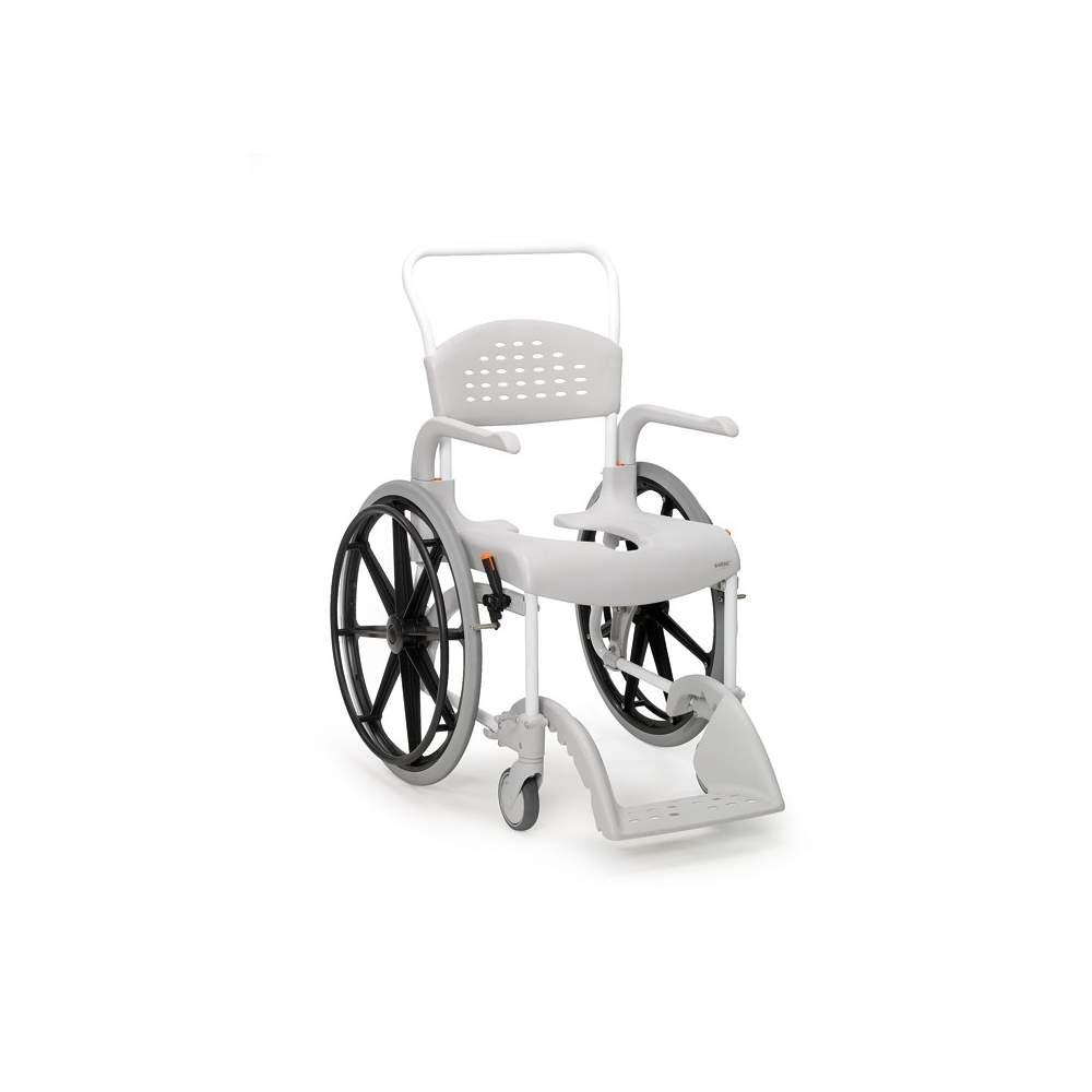 SILLA AUTOPROPULSABLE CLEAN 600 AD829 - Silla autopropulsable Clean 600