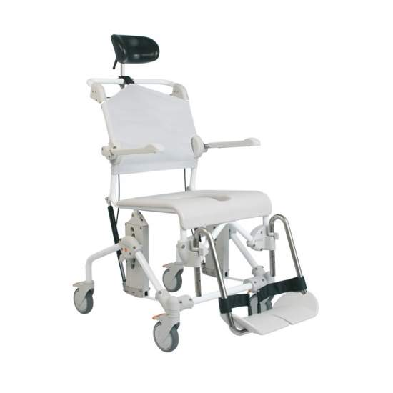 AD821 MOBILE TILT SWING CHAIR - Mobile Tilt Swivel chair