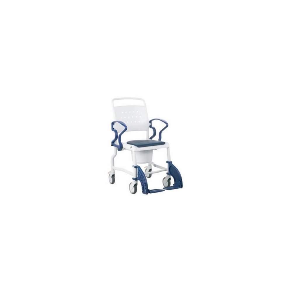Silla De Baño Con Inodoro: de ducha y accesorios de higiene personal > Silla de Baño con Inodoro