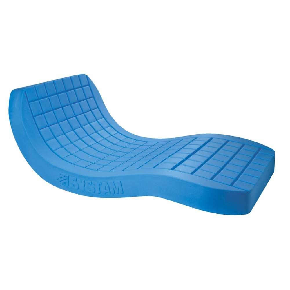 Viscoflex anti-decubitus mattress