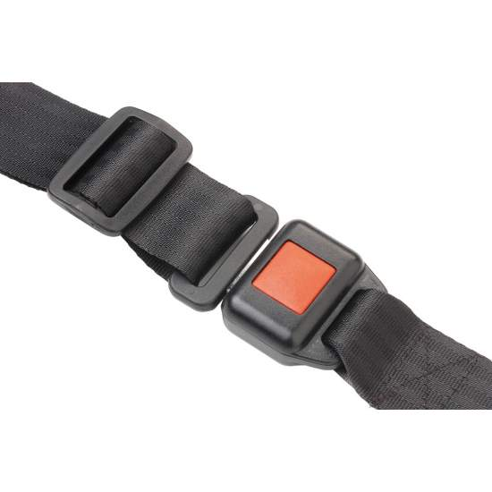 Wheelchair Seatbelt 402101 - Wheelchair Belt