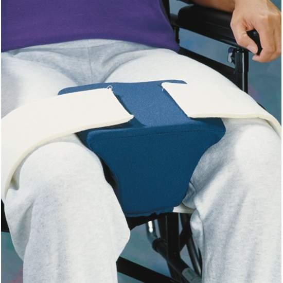 Cadeira abdutor separador H4300 - Joelhos separadoras.