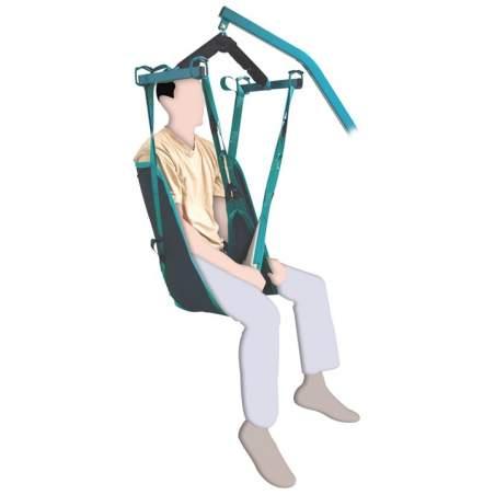 harnais Universal Comfort A912