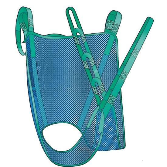 Aqua Harness bagno A907