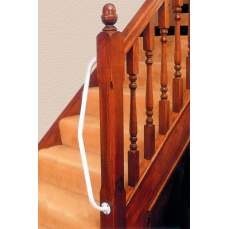 Alça para escadas direitas