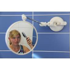 80mm telescopic mirror mobeli