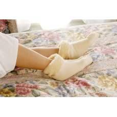 Chaussettes au lit, taille 37-39