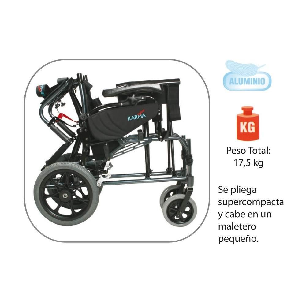 AD819 alumínio cadeira de balanço - Cadeira de rodas de alumínio, dobrável e giratória notícias, grande!
