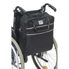 Travel Bag for wheelchairs