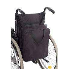 Bag for wheelchairs