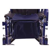 Bolsa sob o assento
