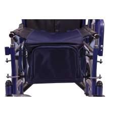 Borsa sotto il sedile