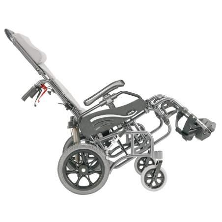 Cadeira articulada em alumínio AD819
