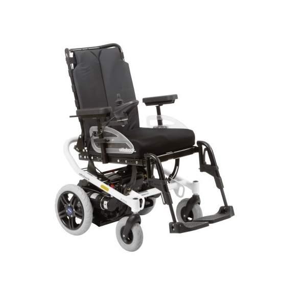 Chaise électrique A200 OTTO BOCK