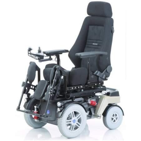 sedia a rotelle elettrica C1000 DS Otto Bock