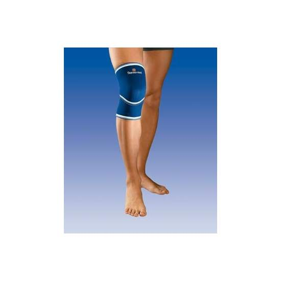 NEOPRENE KNEE WITH HEAD CLOSED -  NEOPRENE KNEE WITH HEAD CLOSED