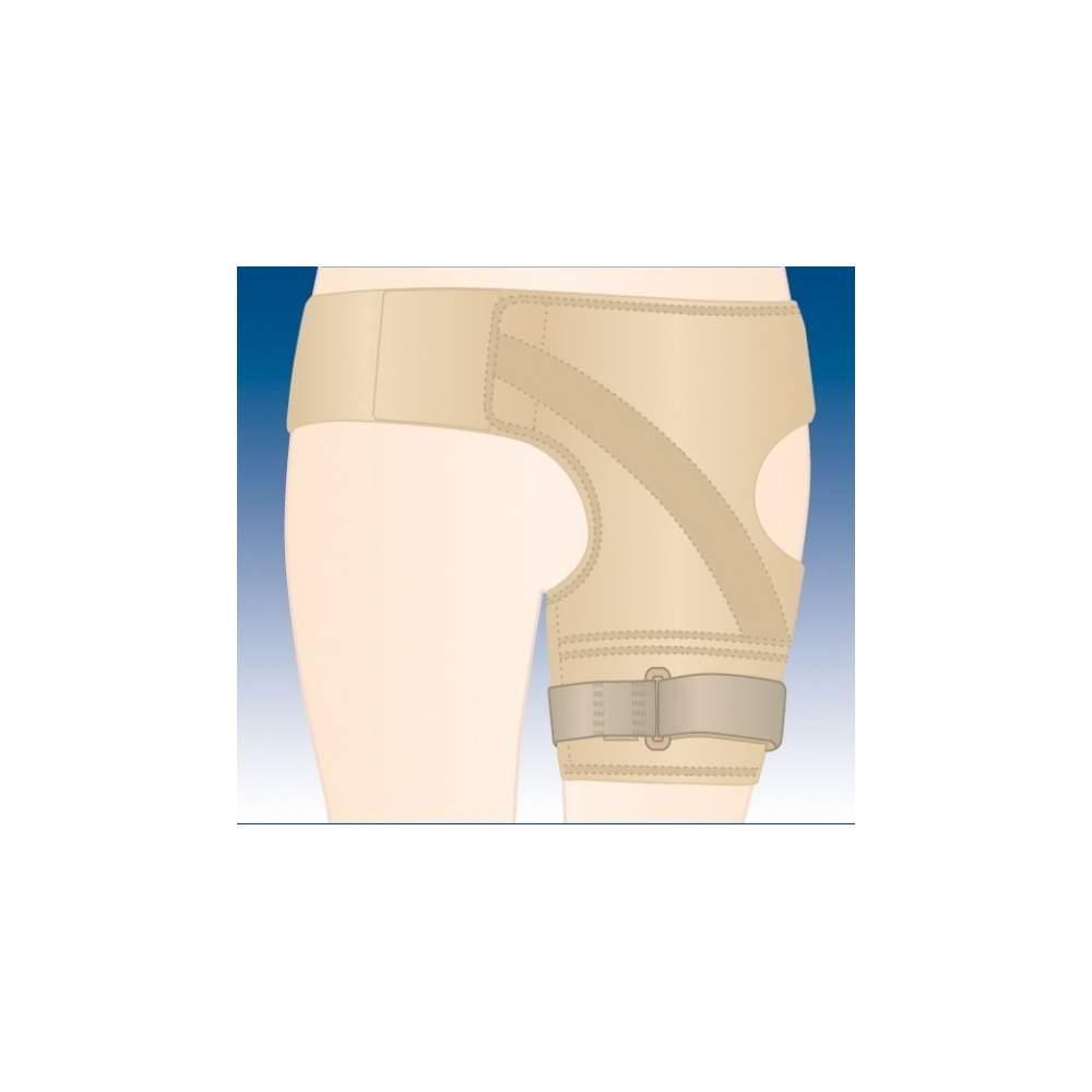 RITENUTA CINTURA Protesi femorale
