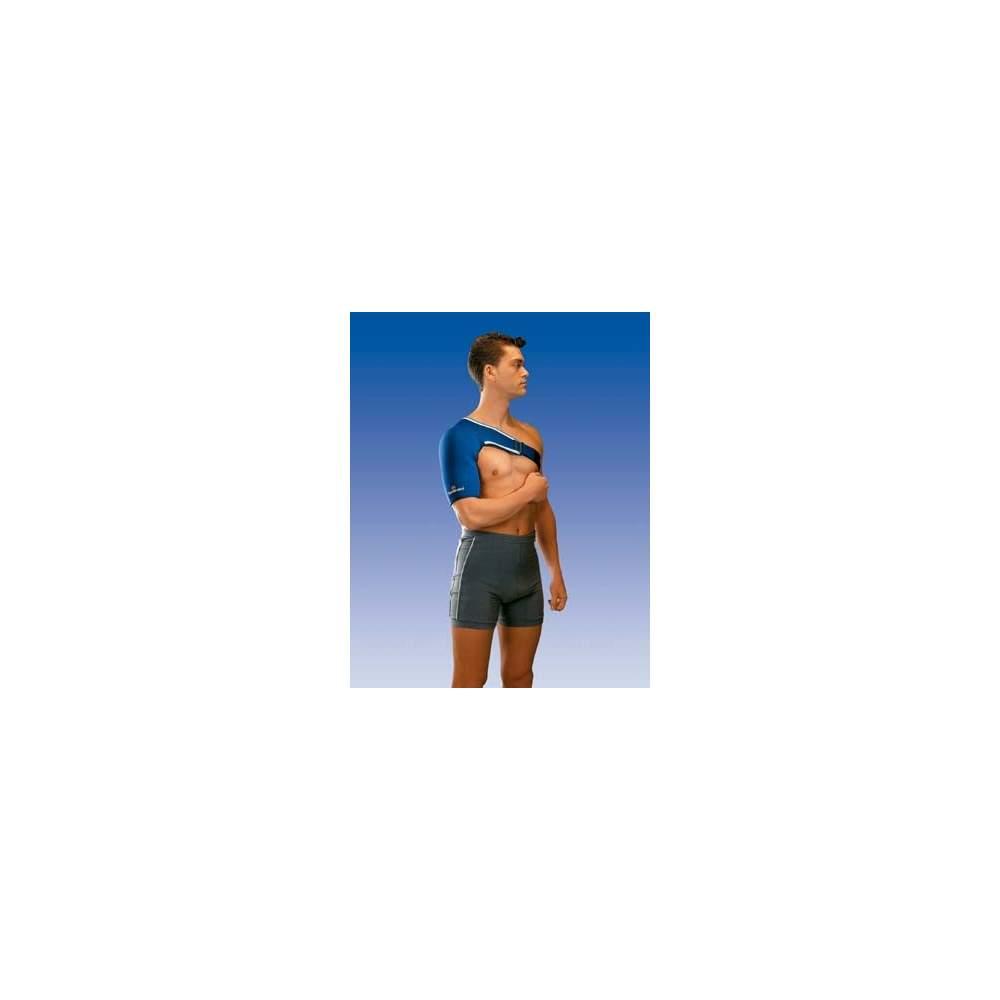 Support d'épaule UNILATERAL -  le soutien de l'épaule