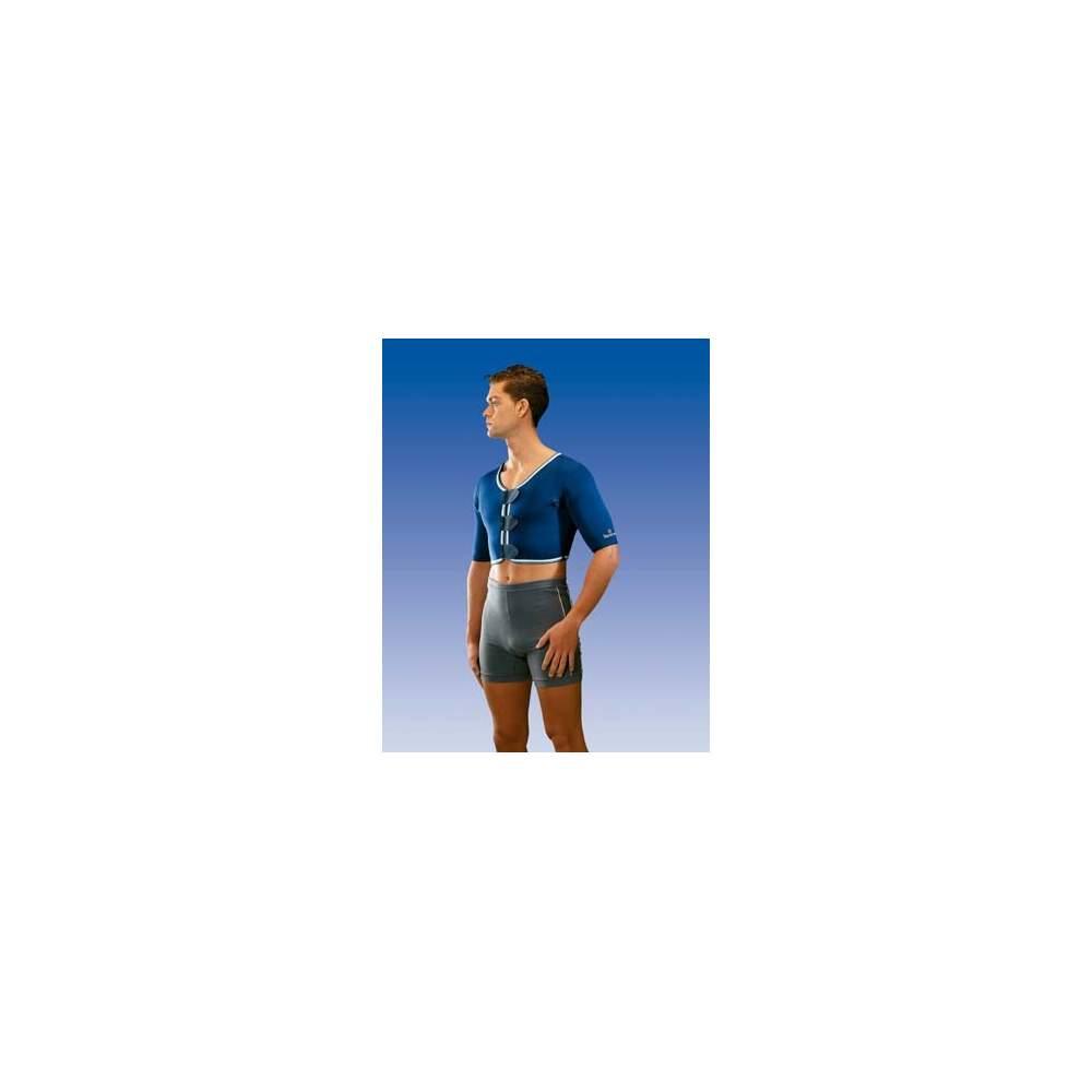 BILATERALE supporto a spalla