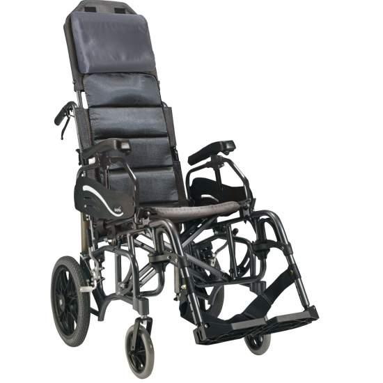 AD819 sedia a dondolo in alluminio
