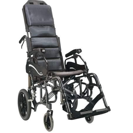 Aluminium Chaise à bascule AD819