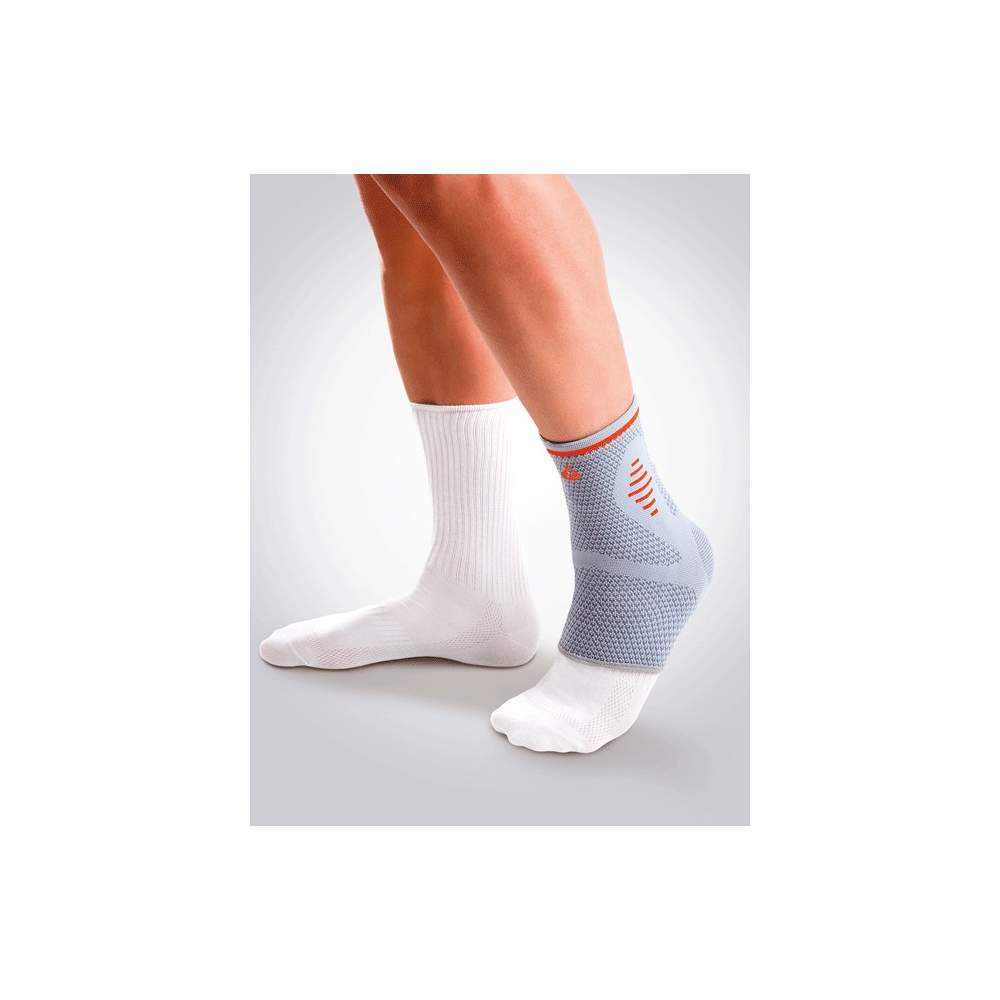 ELASTIC ANKLE WITH GEL PADS