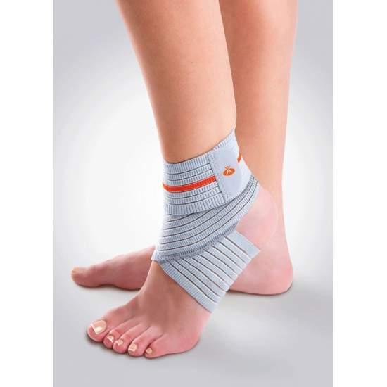 REGOLABILE CAVIGLIA ELASTICO -  Liberamente regolabile alla caviglia elastico