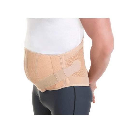 CORSÉ KNIGHT abdomen péndulo - CORSÉ KNIGHT