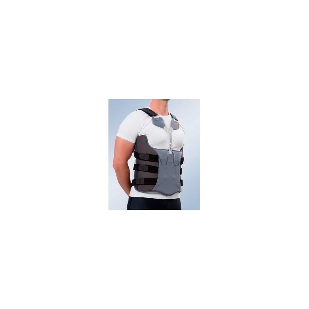 bivalves corset