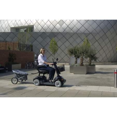 Scooter ST5 Sonet de Ayudas Dinamicas