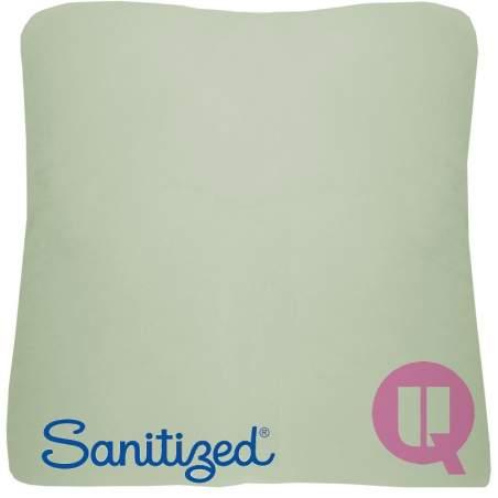 Sanitized Suapel cushion 44x44x11 WHITE SQUARE